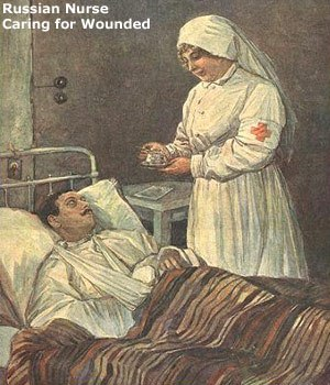 Russian-Wounded-Nurse