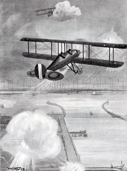 Zeebrugge1915