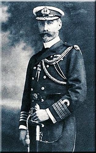 admiral carden