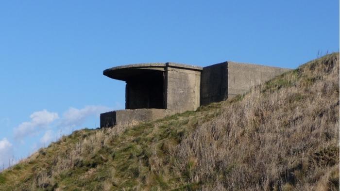 Walney Island Coast Battery b