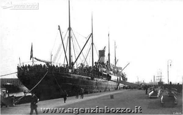 Agenzia_Bozzo_147-B_Piroscafo_PALERMO_1913_BRITISH_PRINCESS_1899_Palmers_LAZIO_NGI_1906