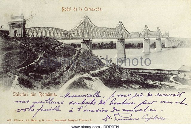 Cerna Voda 1916