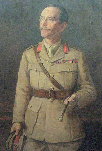 Major-GeneralSirEdwardNorthey