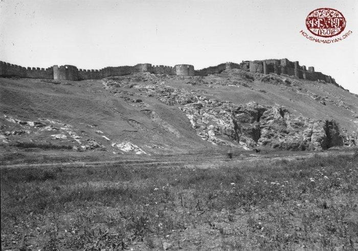 Van Fortress 1916