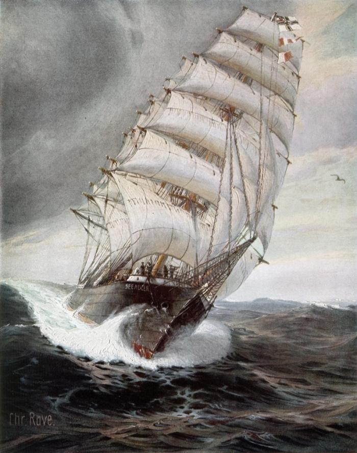 10.1.b SMS Seeadler