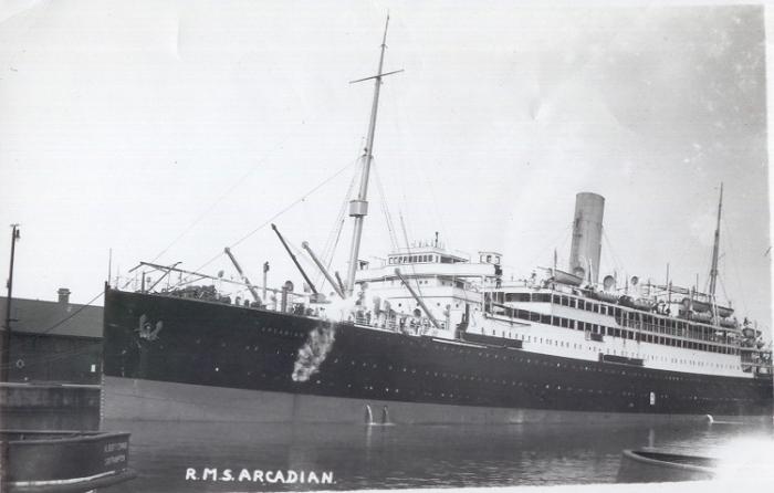 20.3.bb Arcadian