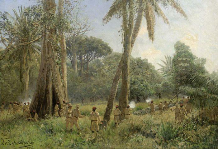 800px-Eckenbrecher_Tropische_Landschaft_in_Deutsch-Ostafrika
