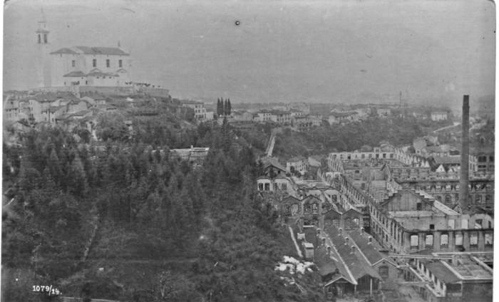Arsiero 1916
