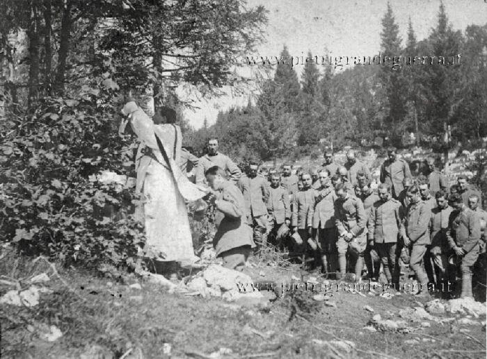 Asiago 1916
