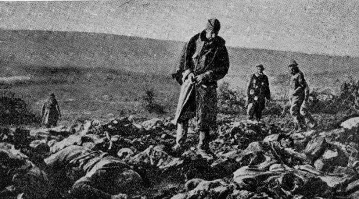 Cumieres 1916