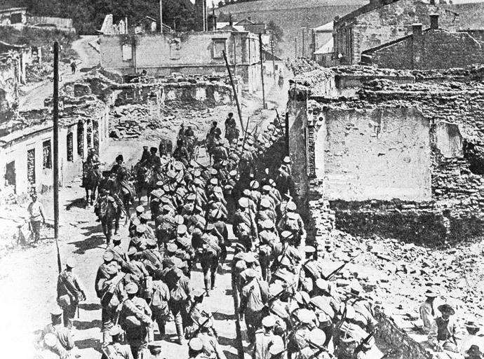 Kolki 1916