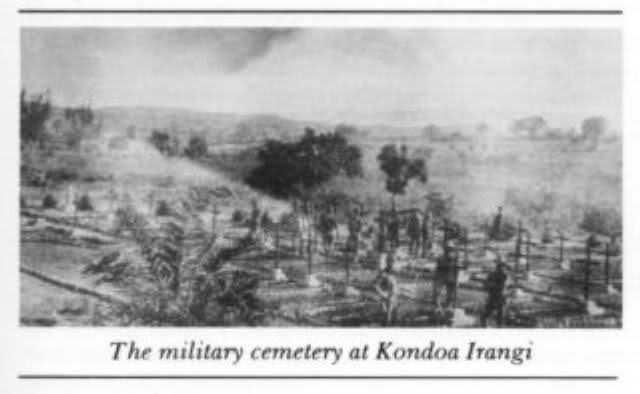Kondoa Irangi