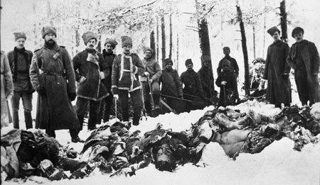 Krevo 1916