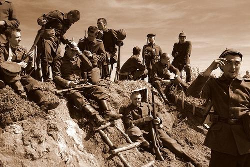 Lutsk 1916