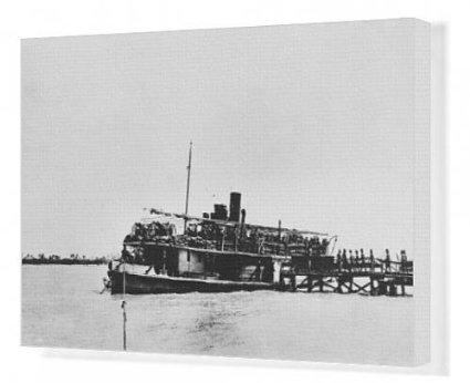 SS Julnar