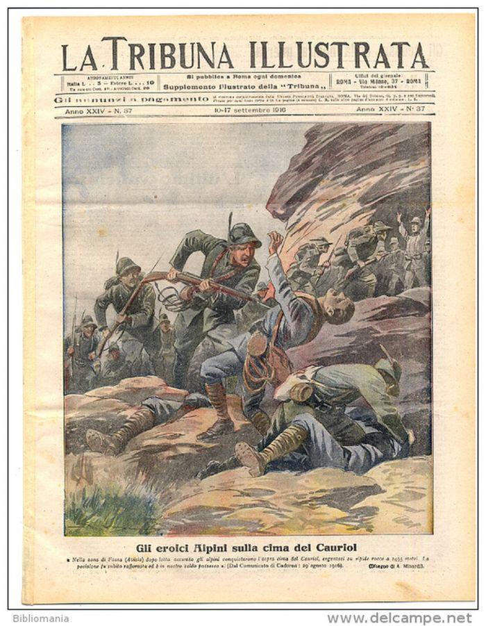 Trentino 1916