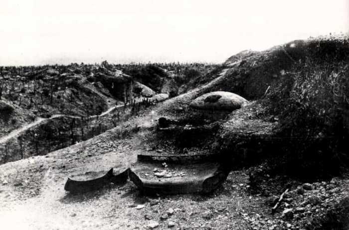 Vaux 1916