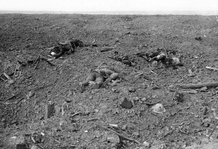 Vosges 1916