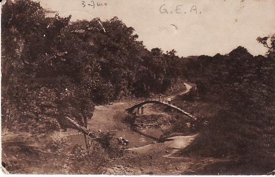 Wilhelmstal 1916