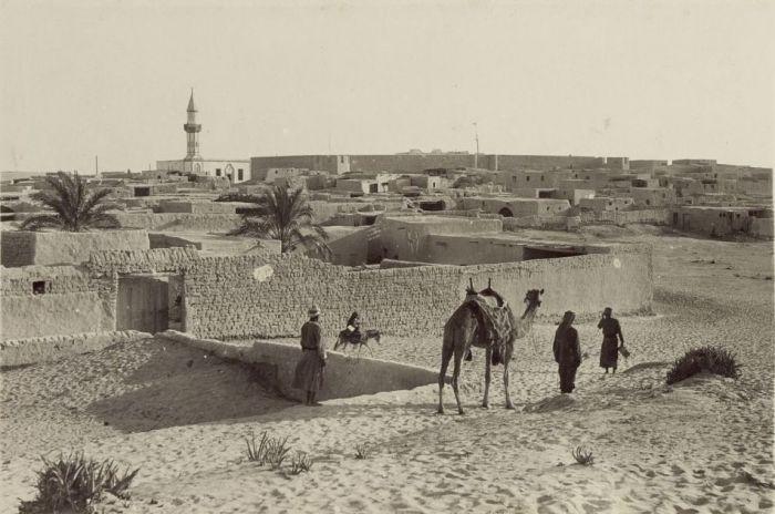el-arish-in-1916
