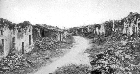 fleury 1916