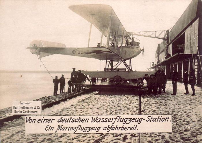 german-floatplane