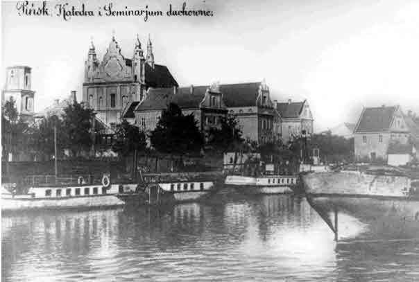 pinsk 1916