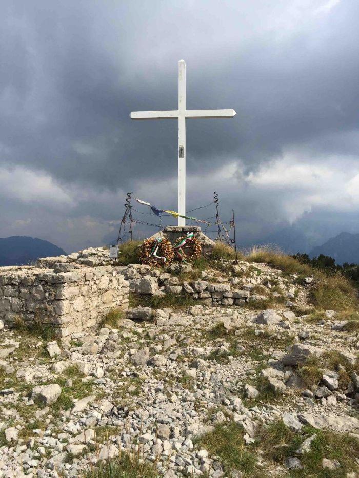 rauhkofel monument