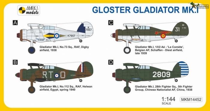 MKM14452 Gladiator Mk.I_camo