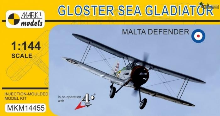 MKM14455 Sea Gladiator_box