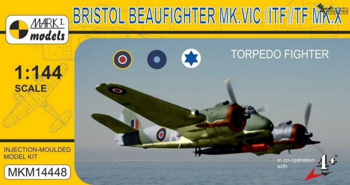 MKM14448 Beaufighter Torpedo Fighter_box