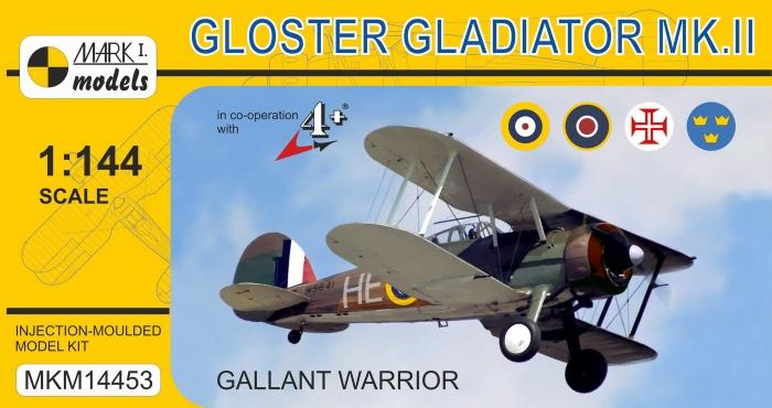 MKM14453 Gladiator Mk.II_box