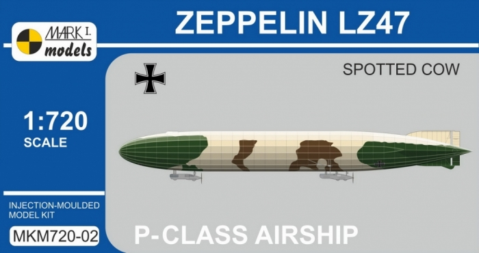 MKM720-02 Zeppelin LZ47 Spotted Cow_box