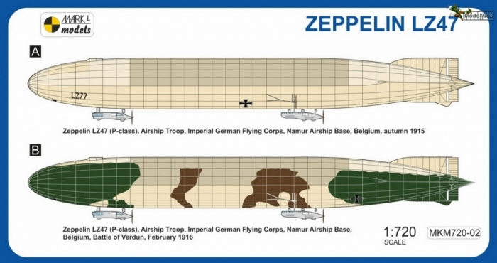 MKM720-02 Zeppelin LZ47 Spotted Cow_camo