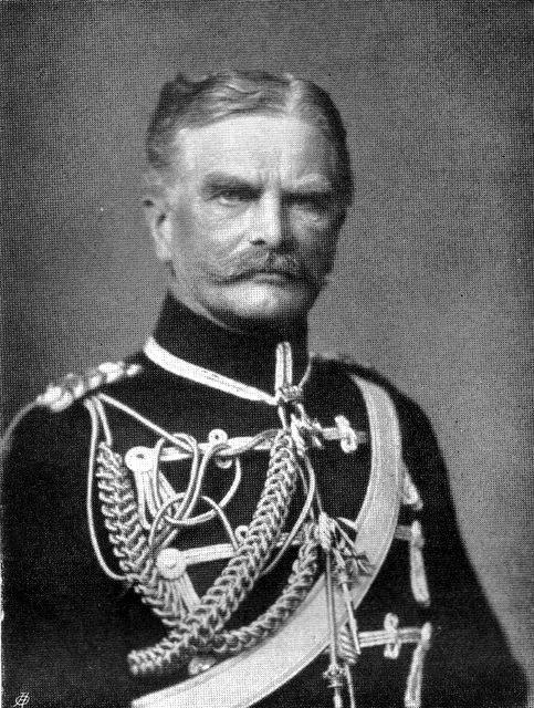 August_von_Mackensen_fieldmarshal