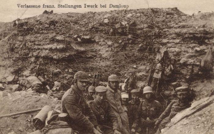 011aaa Damloup 1916