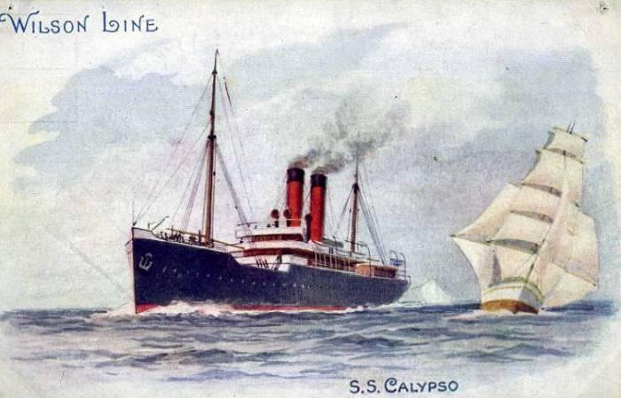 011c calypso