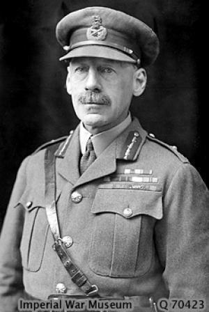 011d General Gorringe