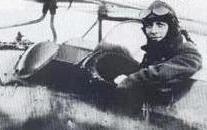 06c student in cockpit