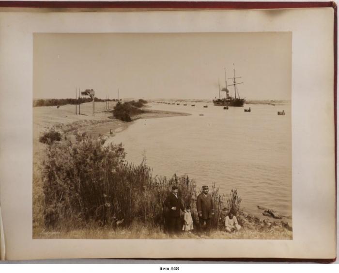 20bb Port Tewfik