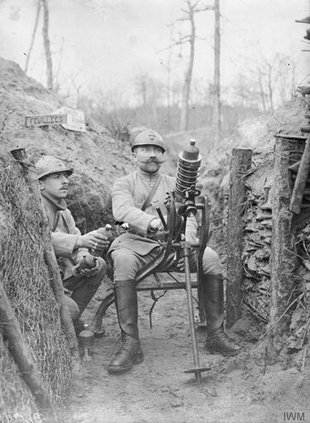 27.7aa trench at La Ville