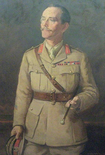 24d Major-GeneralSirEdwardNorthey