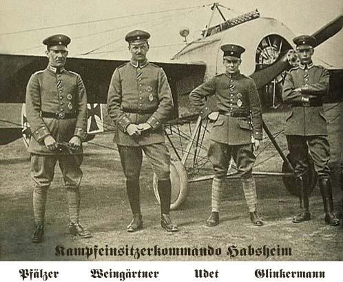 18.3. FokkerEinsitzer_Udet