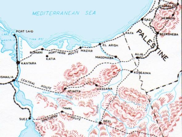 26.3.Map_3_Sinai_detail_Keogh_p.26