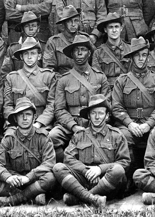 6.3. ANZAC troops