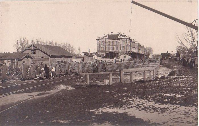 7.2. D_naburg_Daugavpils_Bahnhof_Riga_dt_Bautrupp