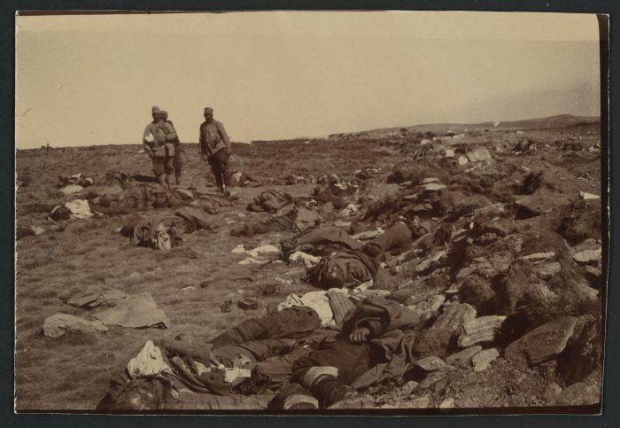18.9 Battle of Kaymakchalan