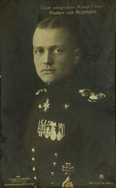 30.9b Manfred von Richthofen