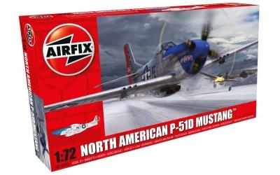 P-51D_Airfix