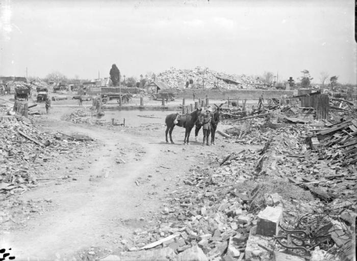 Villiers Guslain 1917